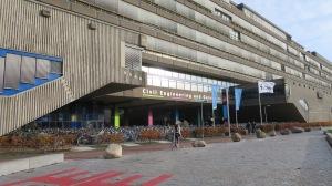 Marie Ebert 2- TU Delft. Die Fakultät ist Civil Engineering and Geoscience