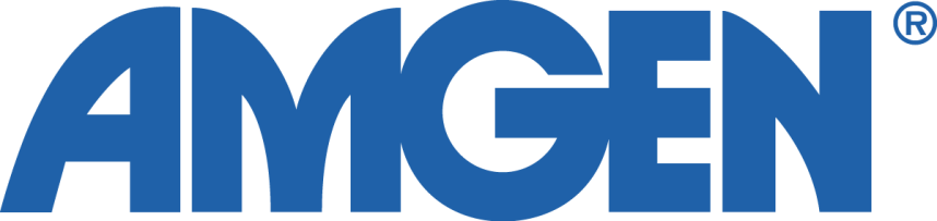 Logo AMGEN GmbH